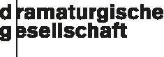 Logo Dramaturgische Gesellschaft